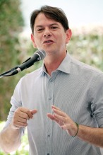 Cid Ferreira Gomes - Ceará Governor