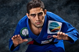 Hérico Hesley - Jiu-Jitsu World Champion