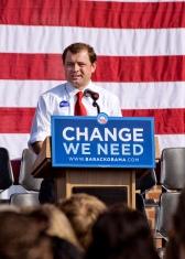 Tom Perriello – Virginia Congressman