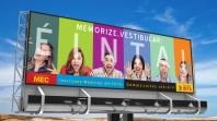 Billboard Vestibular 2016.1