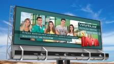 Billboards INTA Vestibular 2013.2