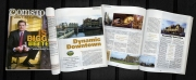 Comstock's Business Magazine - March 2005