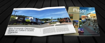 Comstock's Business Magazine - Placer County Focus