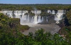 Foz do Iguacu Panorama 1