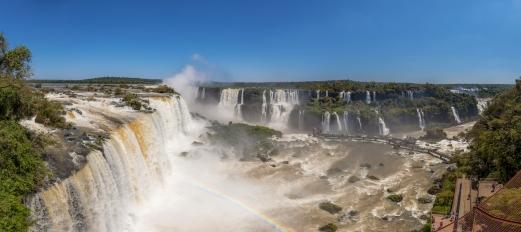 Foz do Iguacu Panorama 3