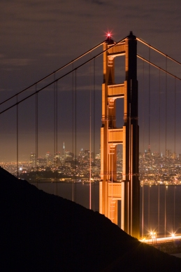 Golden Bridge 2