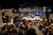 Granite Bay Church Lego 1