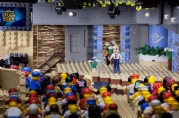 Granite Bay Church Lego 2