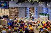 Granite Bay Church Lego 2
