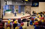 Granite Bay Church Lego 4