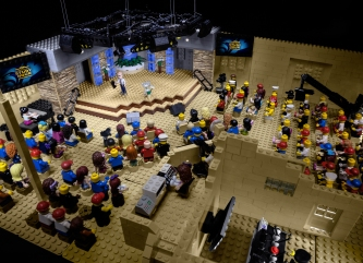 Granite Bay Church Lego 5
