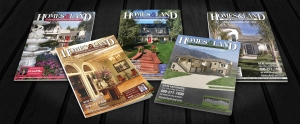 Homes Land Magazine 1212-1