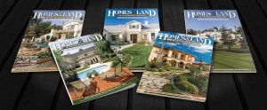 Homes Land Magazine 1212-3