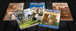 Homes Land Magazine 1212-4