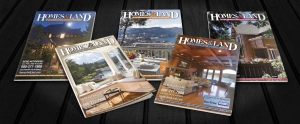 Homes Land Magazine 1214-1