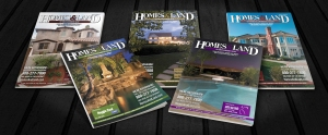 Homes Land Magazine 2185-1