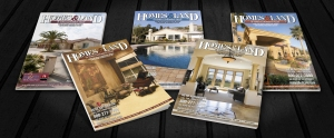 Homes Land Magazine 2185-2