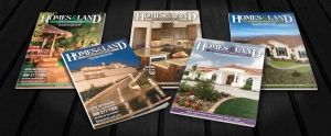 Homes Land Magazine 2185-3