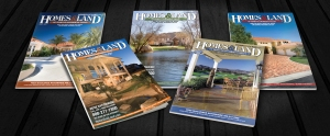 Homes Land Magazine 2185-4
