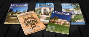 Homes Land Magazine 2213-3