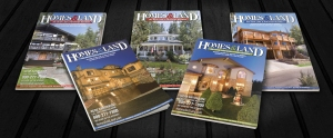 Homes Land Magazine 2224-1