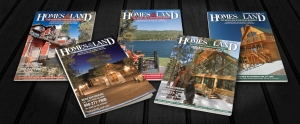 Homes Land Magazine 2224-2