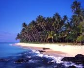 Levena Beach, Taveuni Island, Fiji