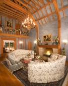 Livingroom - Redlands California