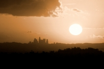 Los Angeles Skyline