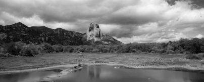 Pedra das Andorinhas Taperuaba Ceara 2