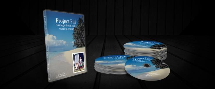 Project Fiji