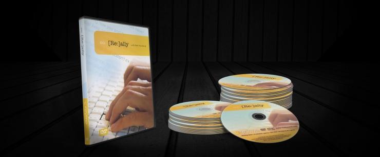 [Re]ally DVD