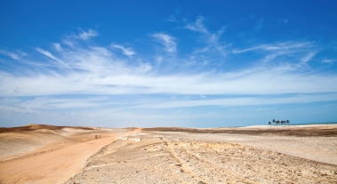 Road to Maceio