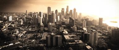 Seatle Skyline
