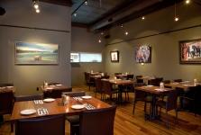 Zynodoa Resturant Staunton Virginia 1
