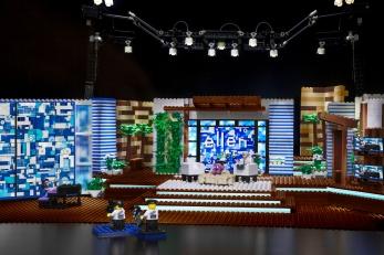 Ellen Lego Set 1